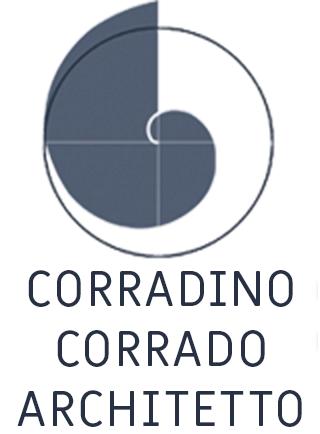 Corradino Corrado  architetto